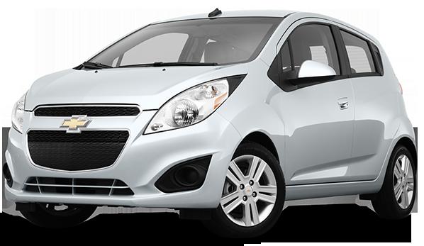 Chevrolet Spark Rent A Car Dubai